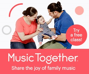 Music Together. SPONSOR to JUN 20