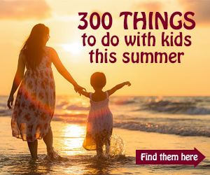 Things to do this summer Jul19