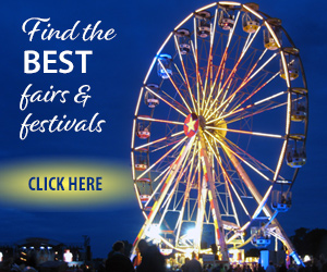 Festivals and fairs Jul19