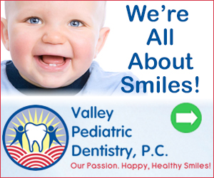 Valley Pediatric Dentistry