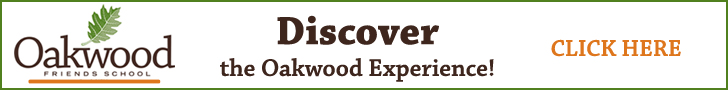 Discover the Oakwood Experience