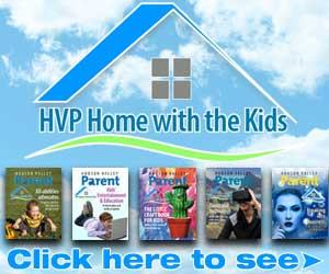 HVP Home with the Kids May20
