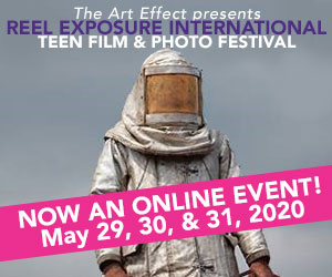 Virtual International Teen Film and Photo Festival