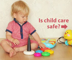 Child Care centers safety