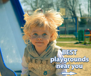 playgrounds, kids, safety