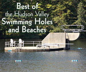 Swimming holes and beaches Jul20