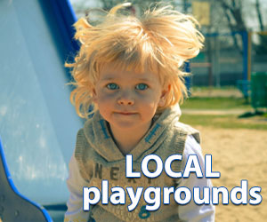 Best playgrounds for your kids
