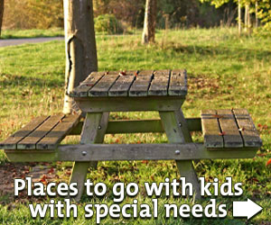Places to go with kids with special needs  Aug20