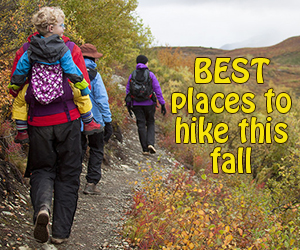 Best places to hike in the Hudson Valley