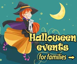 10 Halloween Day Events for Families