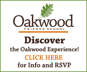 Oakwood Friends School -
