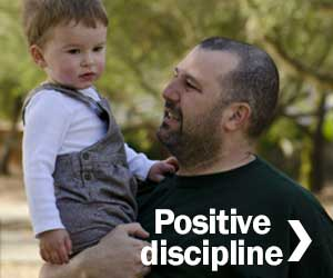 Positive discipline in everyday parenting plus a free book
