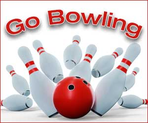 Best places to bowl in the Hudson Valley