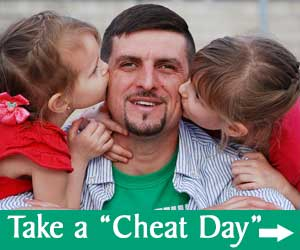 """Cheat Days"" may help remote learners and parents Nov20"