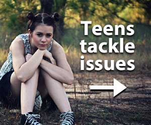 Mental health tips for COVID-era teens