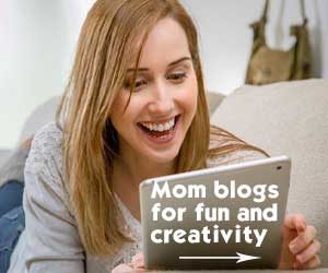 Staying at Home? Mom Blogs to the Rescue