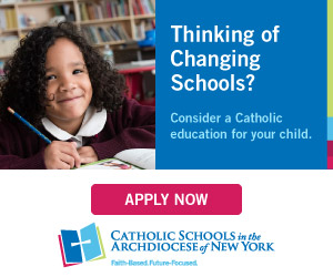 Archdiocese of NY Jan21