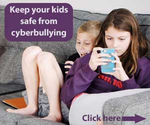 Protect your children and teens from the stress of cyberbullying Jan21