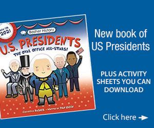 Updated book about our presidents for your kids' review