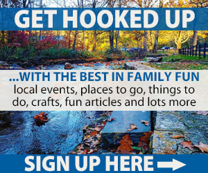 New newsletter Fun in the Valley signup Feb21