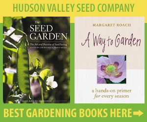 Best books to help you garden