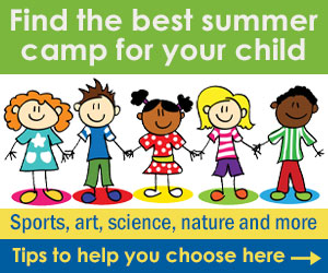 Choose the best camp for your kid