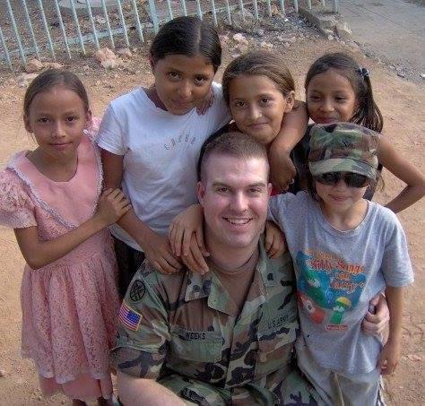 Rich Weeks in Iraq