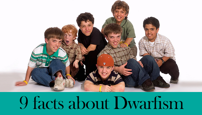9 Facts About Dwarfism