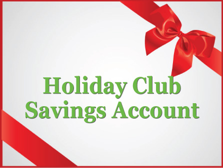 imagine debt free shopping for christmas gifts some people think of holiday club accounts as an old fashioned notion but we suggest a new point of view - Christmas Club Accounts