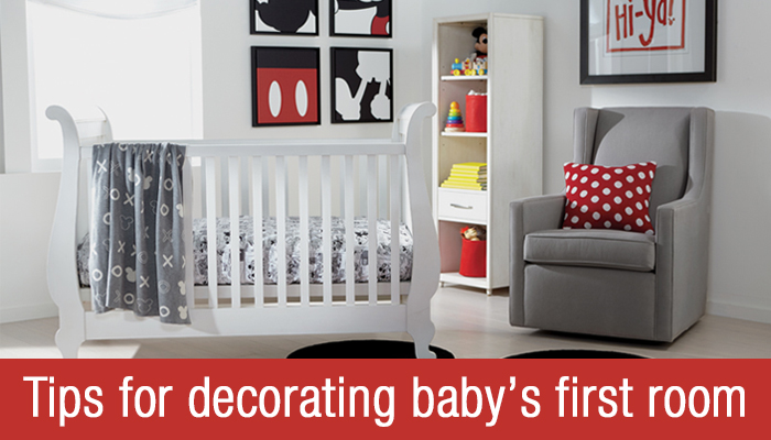 Whether You Are Bringing Home Your First Baby Or Your Fifth, As You Stare  Into The Empty Space That Will Become Your Babyu0027s First Room It Is Easy To  Feel ...