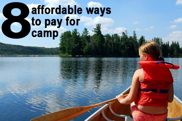 8 affordable ways to pay for kids summer camps in the hudson valley