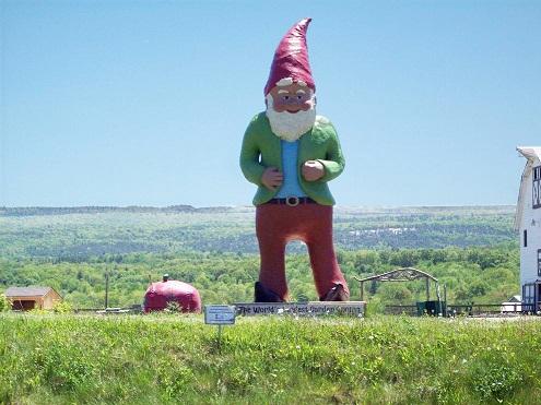 chomsky gnome