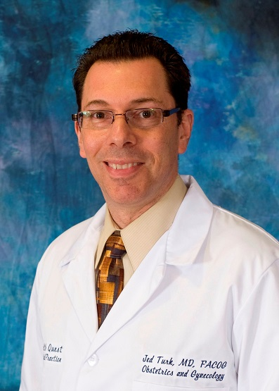 dr jed turk, obgyn, health quest, health quest medical practice, gestational diabetes, pregnancy, fertility, health, women's health, poughkeepsie, fishkill, new york