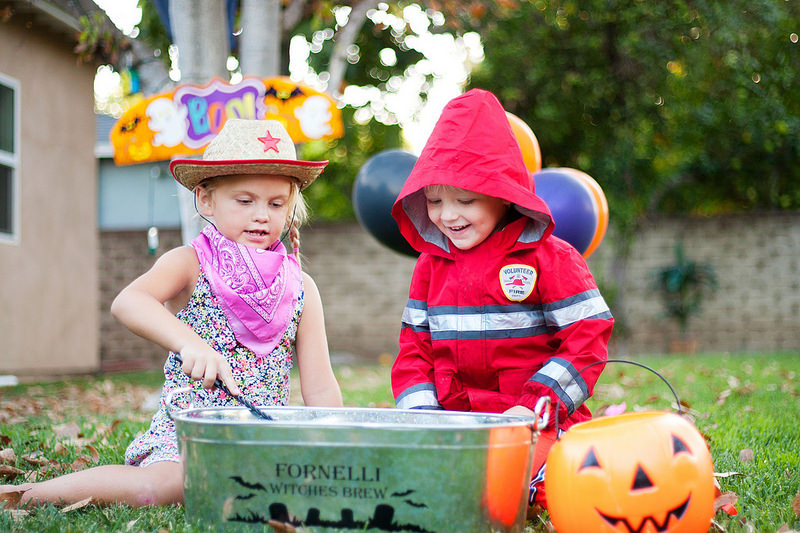 your guide to halloween family fun - New Paltz Halloween