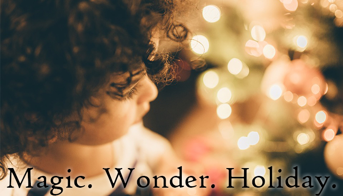 Holiday round up, holiday happenings, things to do in the winter