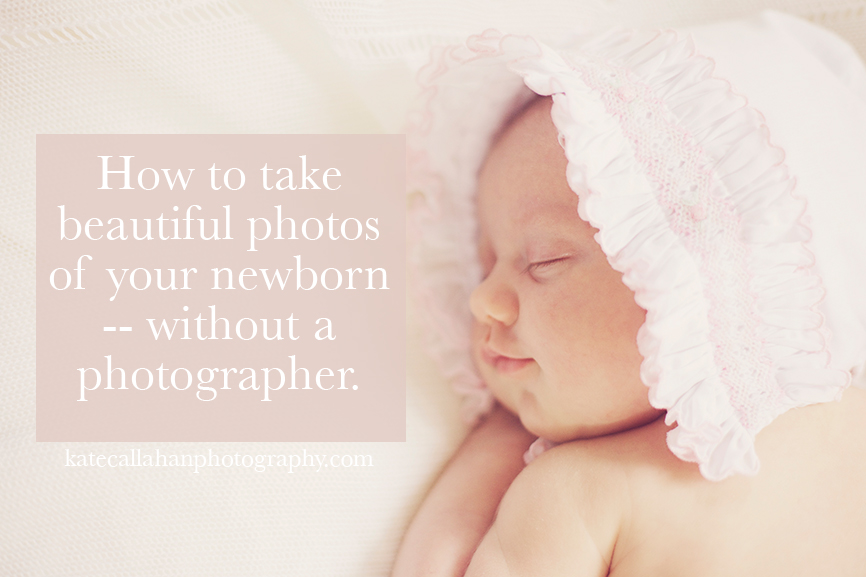 How to take Newborn photos, newborn photography, baby pictures, how to