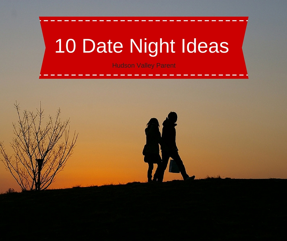 Local Date Nights for parents