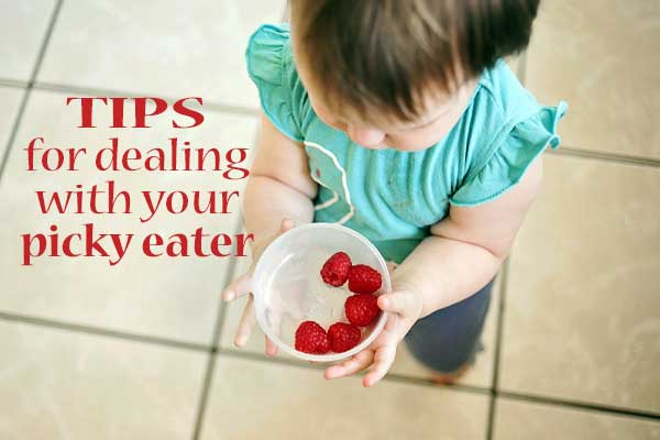 Pediatrician-approved tips to get your kid to eat well