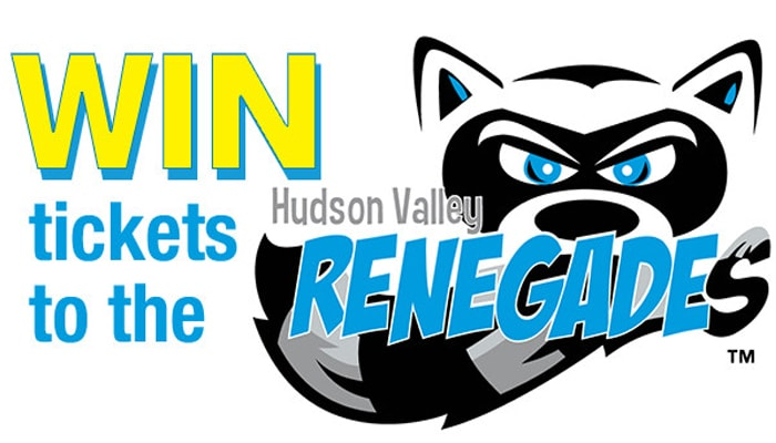 hudson valley renegades free tickets
