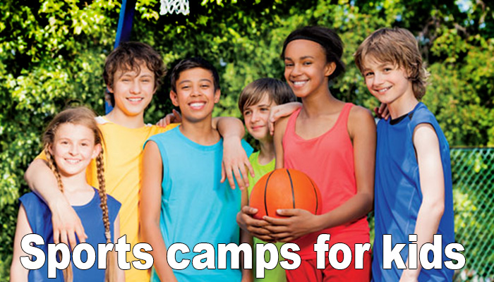 Sports camps for kids in the hudson valley
