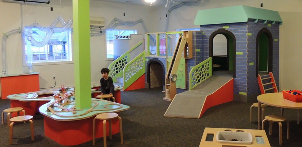 Mid Hudson Childrens museum