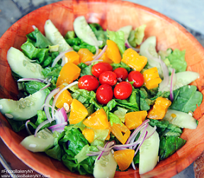 Fridas salad