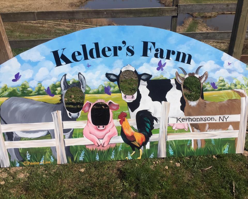 kelders farm