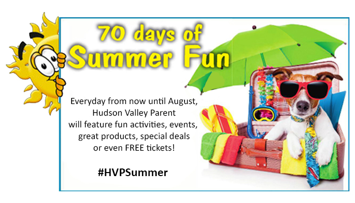Summer Fun in the Hudson Valley