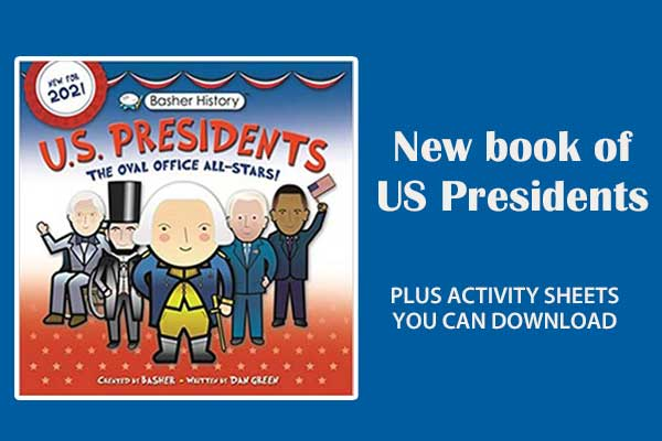 Updated book about our presidents