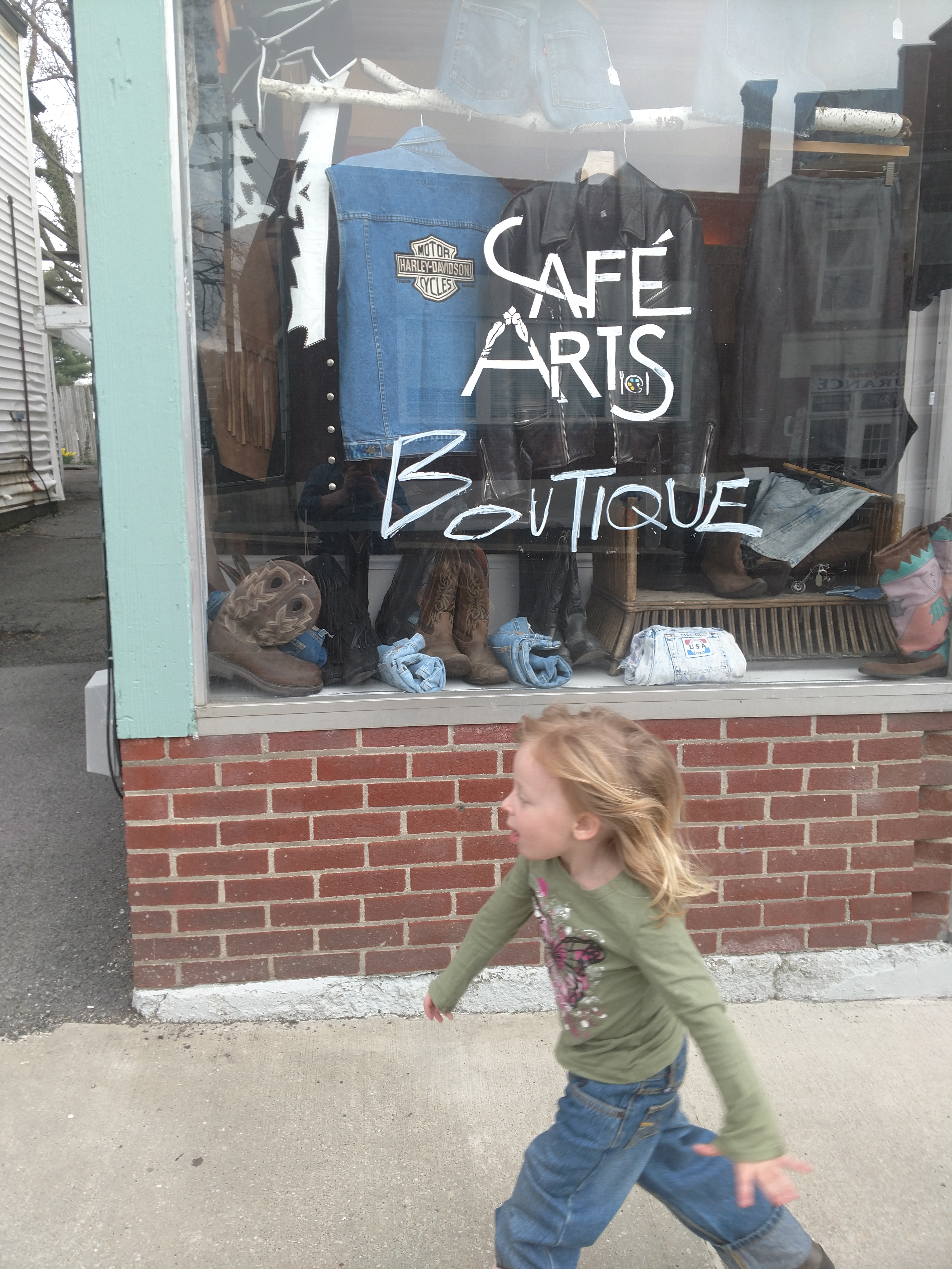 cafe arts, Highland NY