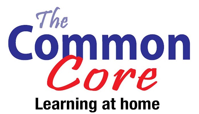 common core at home