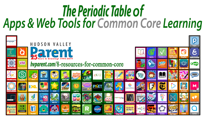 common core learning apps