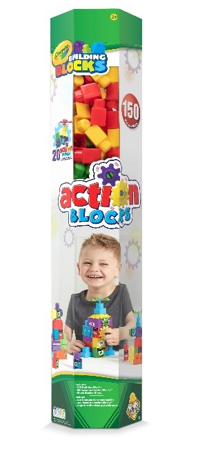 crayola blocks giveaway