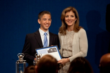 john f kennedy courage essay contest Profile in courage essay contest  recognition and awards  the winner and her/his family are invited to the john f kennedy presidential library in boston in may .